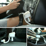 Car Humidifier Aroma Diffuser Pro - Electric Heated Long-lasting Eyelash Curler