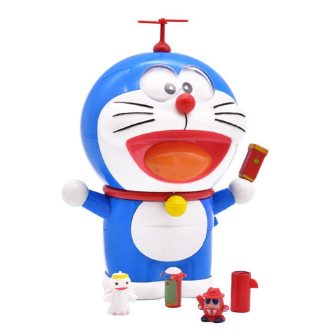 Creative Doraemon Treasure Bag Toy