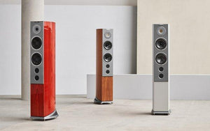 Audiovector announce the release of the R6 Range