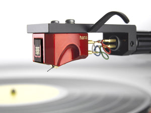 Hana announce the launch their new reference cartridge... the Umami Red