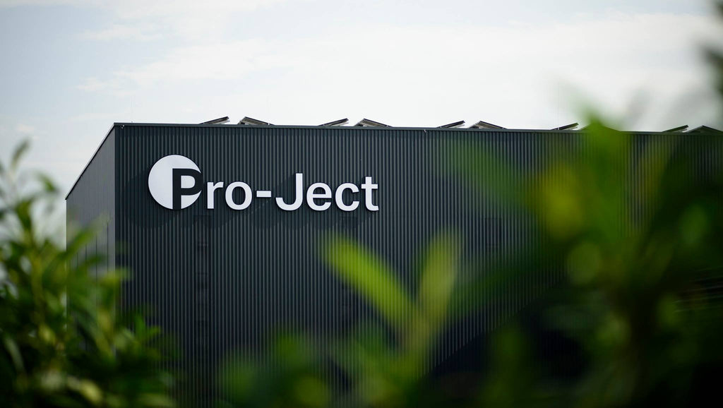 Pro-Jects New HQ