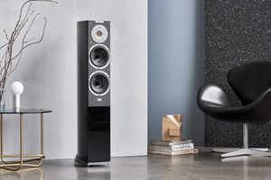 Audiovector SR3 Avantgarde - What HiFi 5 Stars!
