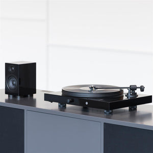 Pro-Ject Audio Systems release the Juke Box E