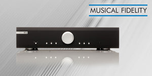 Musical Fidelity M2 Range Coming Soon!!