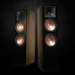 Klipsch RF-7 III now available in the UK!