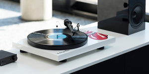 Pro-Ject release the Rolling Stones Collaboration Turntable...