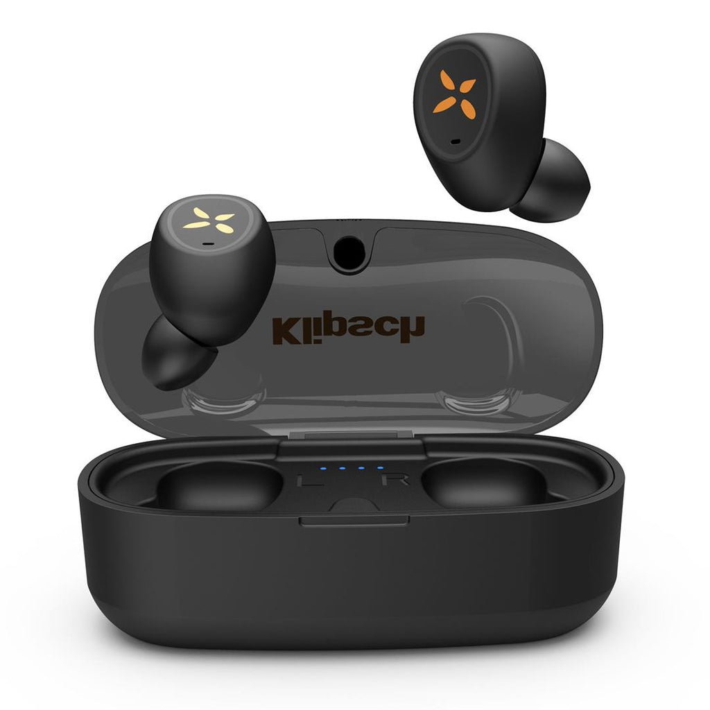 Klipsch release the new S1 True Wireless Headphones