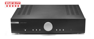 Musical Fidelity M2si Amplifier- What HiFi 5 Stars