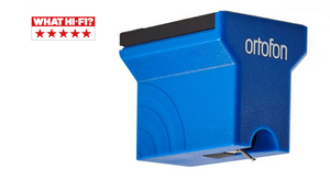 Ortofon Quintet Blue award 5 star review...