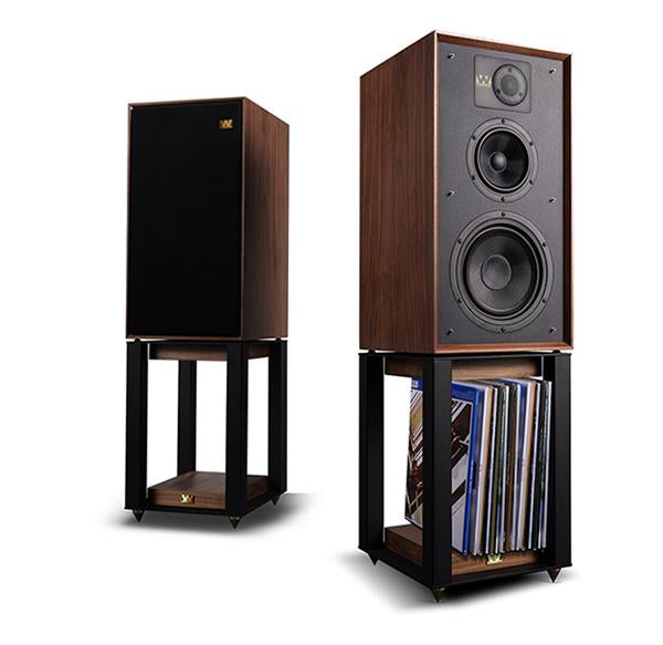 Wharfdale Lintons receive What HiFi 5 Stars!
