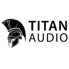 Titan Audio