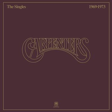 The Carpenters - The Singles 1969 - 1973 (free download)