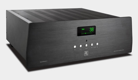 JE Audio Reference 1 Tube Line Stage Preamplifier - Kronos AV