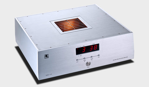 JE Audio VL19 Pre Amplifier