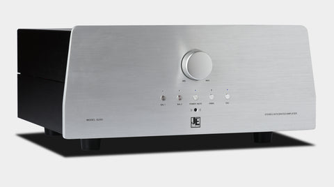 JE Audio LS250 Hybrid Integrated Amplifier