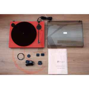 Pro-Ject Primary USB Turntable - Kronos AV - Interest Free Credit 0% - FREE Shipping