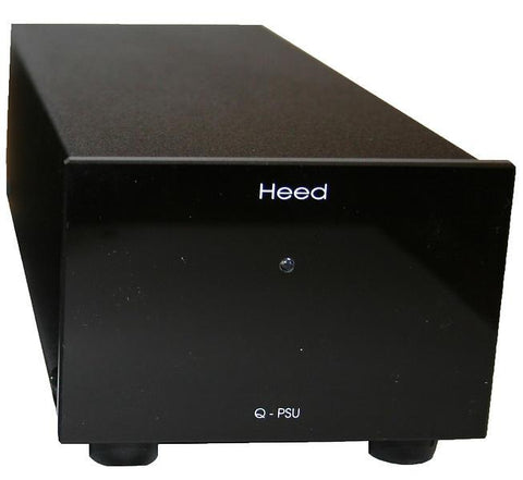 Heed Audio Q-PSU Front