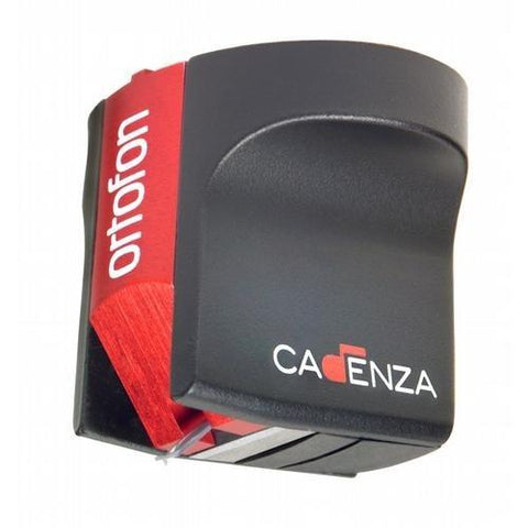 Ortofon Cadenza Red MC Cartridge (Open Box) - Kronos AV