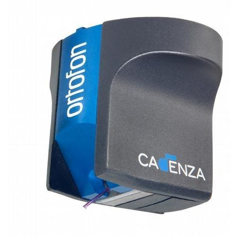 Ortofon Cadenza Blue MC Cartridge (Open Box) - Kronos AV