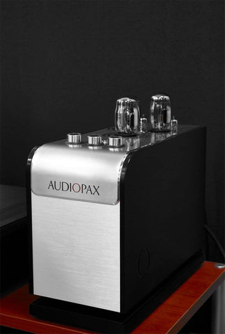Audiopax Maggiore M50 Class A MonoBlock Power Amps (Pair) - Kronos AV