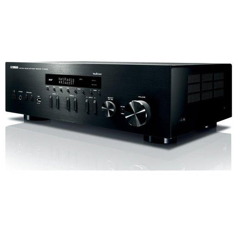 Yamaha R-N402 TOP-ART Network Stereo Receiver - Kronos AV - Interest Free Credit 0% - FREE Shipping