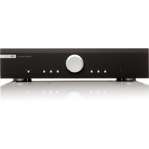 Musical Fidelity M3si Integrated Amplifier - Kronos AV