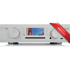 Musical Fidelity Encore Connect Music Streaming System