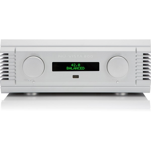 Musical Fidelity Nu-Vista 800 Integrated Amplifier - Kronos AV - Interest Free Credit 0% - FREE Shipping