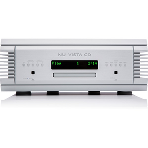 Musical Fidelity Nu-Vista CD Player - Kronos AV - Interest Free Credit 0% - FREE Shipping