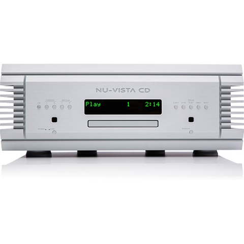 Musical Fidelity Nu-Vista CD Player - Kronos AV