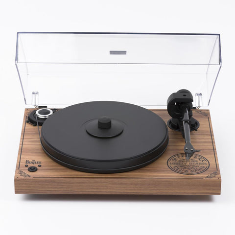 Pro-Ject  2 Xperience SB: Sgt. Pepper Limited Edition Turntable - Kronos AV