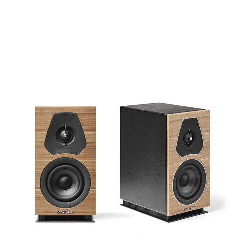Sonus Faber Lumina 1 Bookshelf Speakers