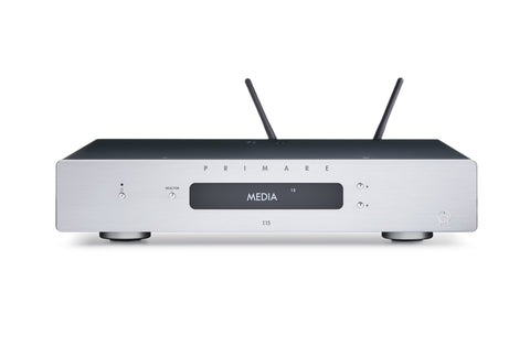 Primare i15 Prisma Integrated Amplifier - Kronos AV