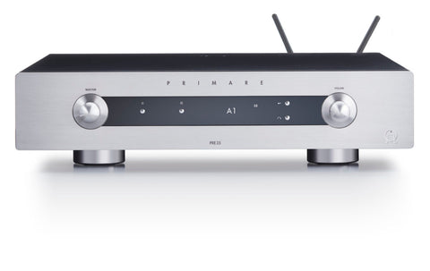 Primare PRE35 Pre Amplifier (optional Prisma & DAC)