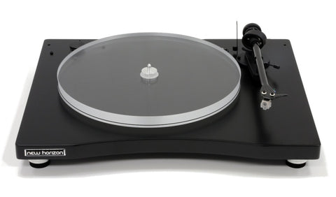 New Horizon 201 Turntable