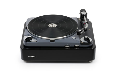 Thorens TD 124 Direct Drive Turntable