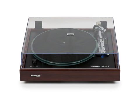 Thorens TD148 A Fully Automatic Turntable