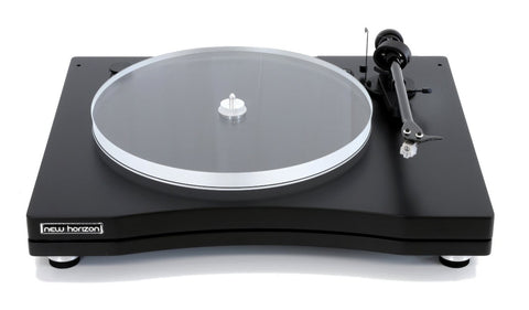 New Horizon 202 Turntable