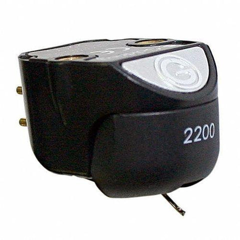 Goldring 2200 Moving Magnet Cartridge - Kronos AV - Interest Free Credit 0% - FREE Shipping