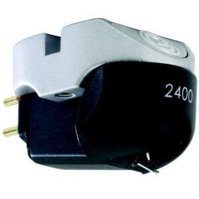 Goldring 2400 Moving Magnet Cartridge - Kronos AV - Interest Free Credit 0% - FREE Shipping