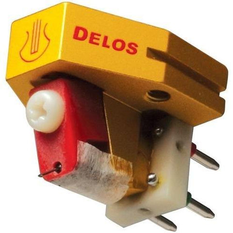 Lyra Delos MC Cartridge