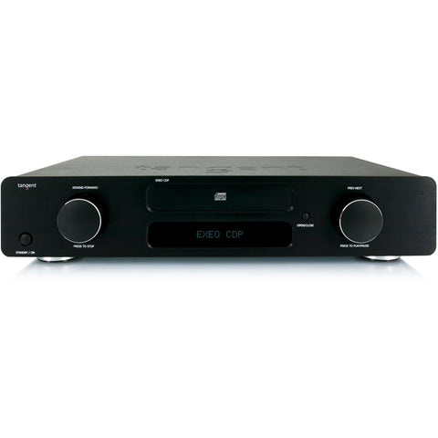 Tangent Exeo CDP CD Player - Kronos AV
