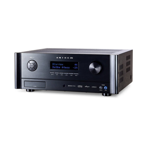 Anthem MRX720 AV Amplifier