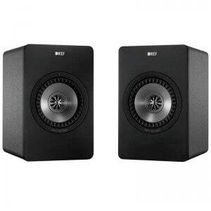 KEF X300A Active Speakers (Pair)