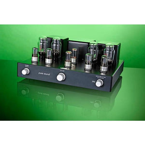Pure Sound 2A3 Line Integrated Amplifier - Kronos AV - Interest Free Credit 0% - FREE Shipping