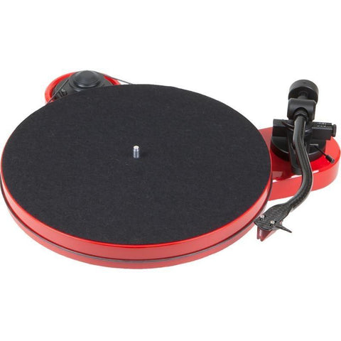 Project RPM 3 Carbon Turntable - Kronos AV