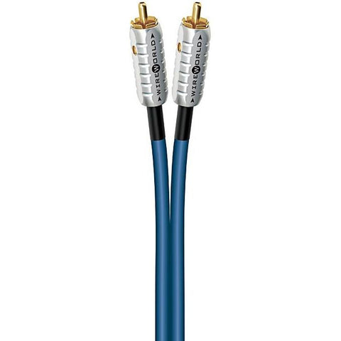 WireWorld Luna™ 7 Interconnect Cable