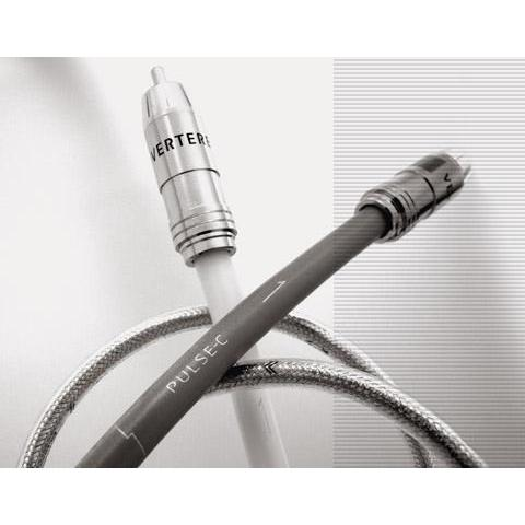 Vertere Pulse C interconnect cable - Kronos AV