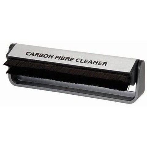 Kronos AV Carbon Fibre Record Cleaning Brush - Kronos AV