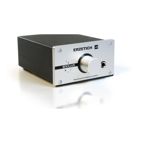 Erzetich Bacillus Headphone Amplifier - Kronos AV